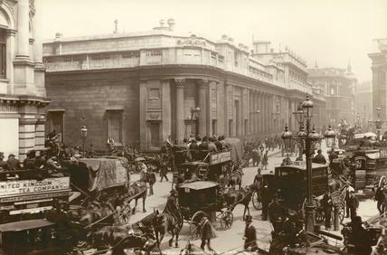[Imagen] - Banco de Inglaterra